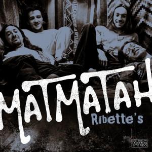 Ribette's RECTO 1